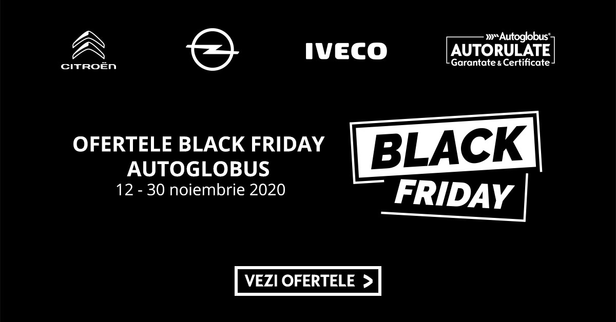 Oferte Black Friday 2020