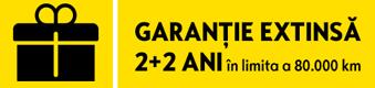 Garantie Extinsa 2+2 ani